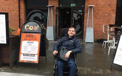 Coal Grill & Bar