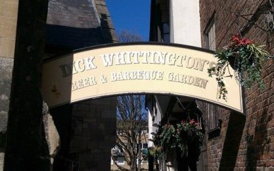 The Dick Whittington