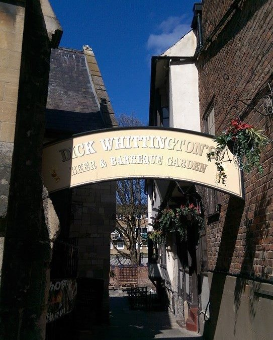 The Dick Whittington