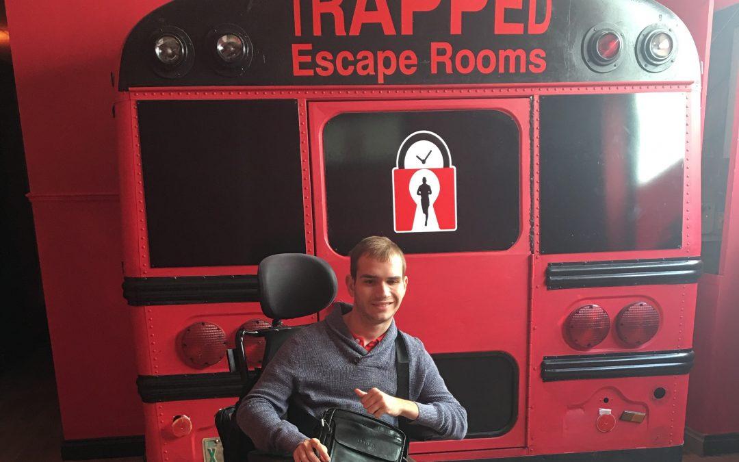 Trapped Escape Rooms