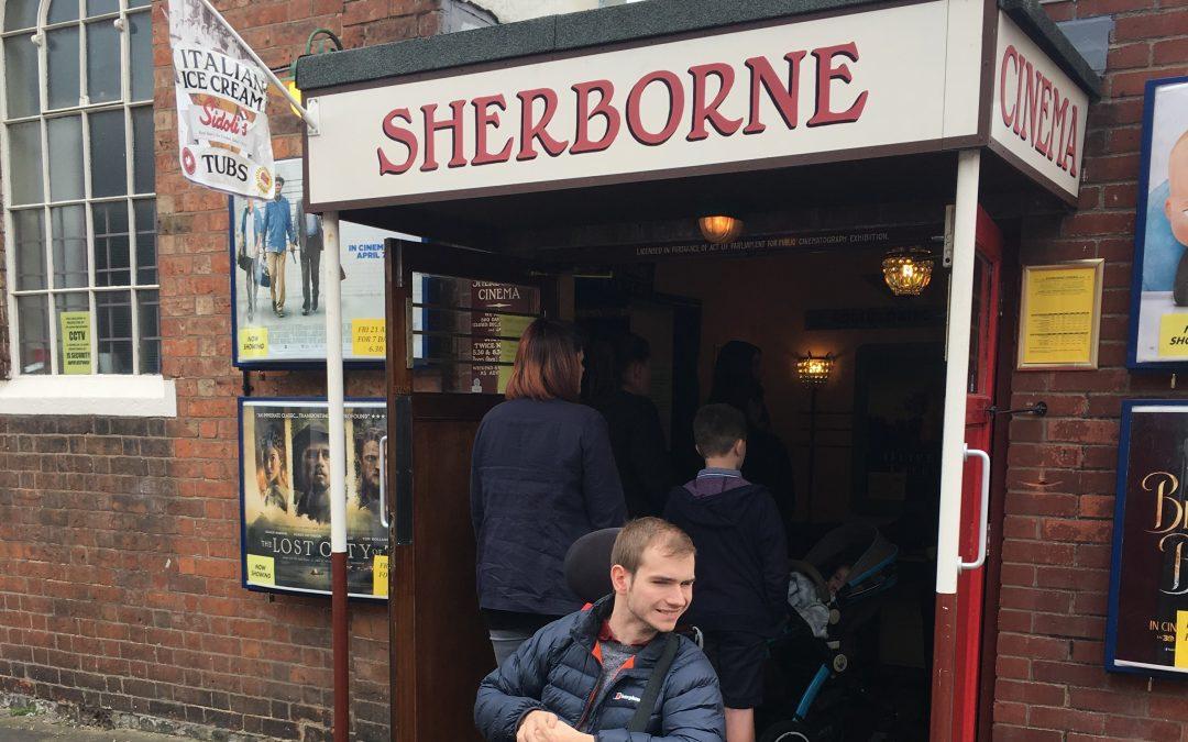 Sherborne Cinema