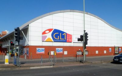 GL1 Leisure Centre