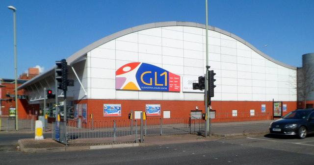 GL1 Leisure Centre
