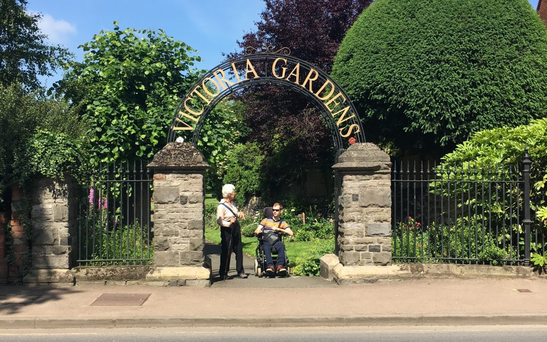Victoria Pleasure Gardens