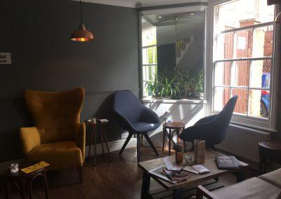 Image - cosy quiet corner